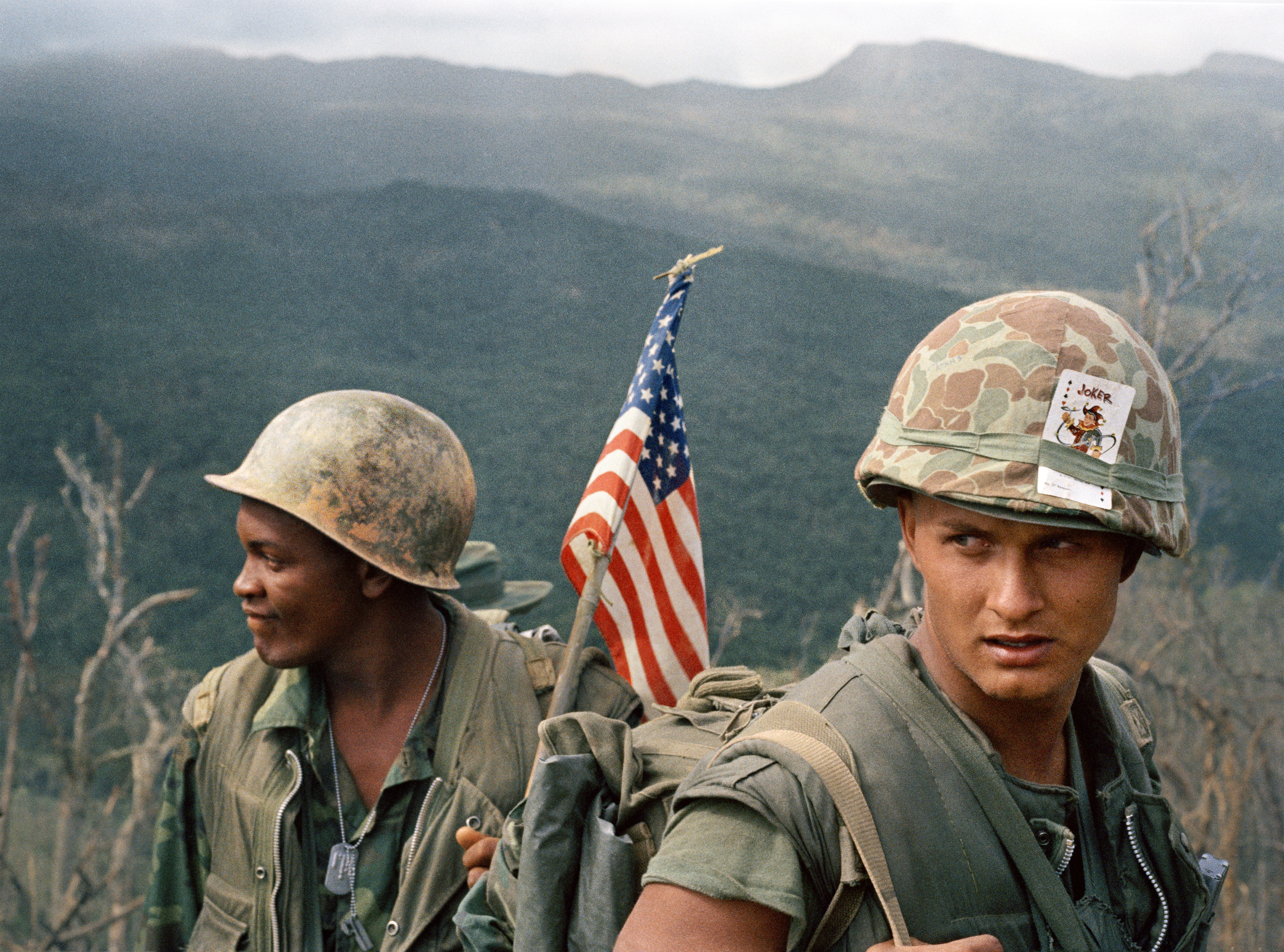 Iconic AP Vietnam War photos to go on view at Huntsville Museum of Art