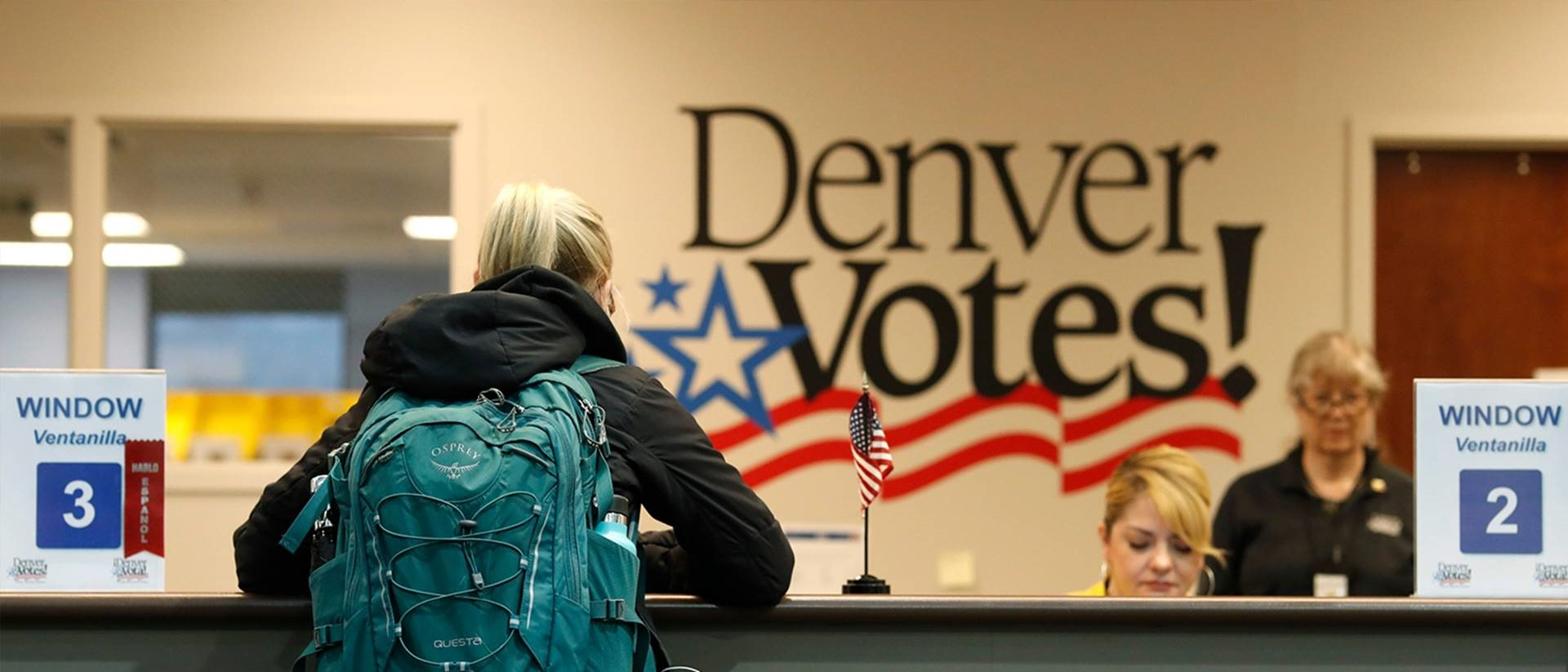 How we count the vote | AP