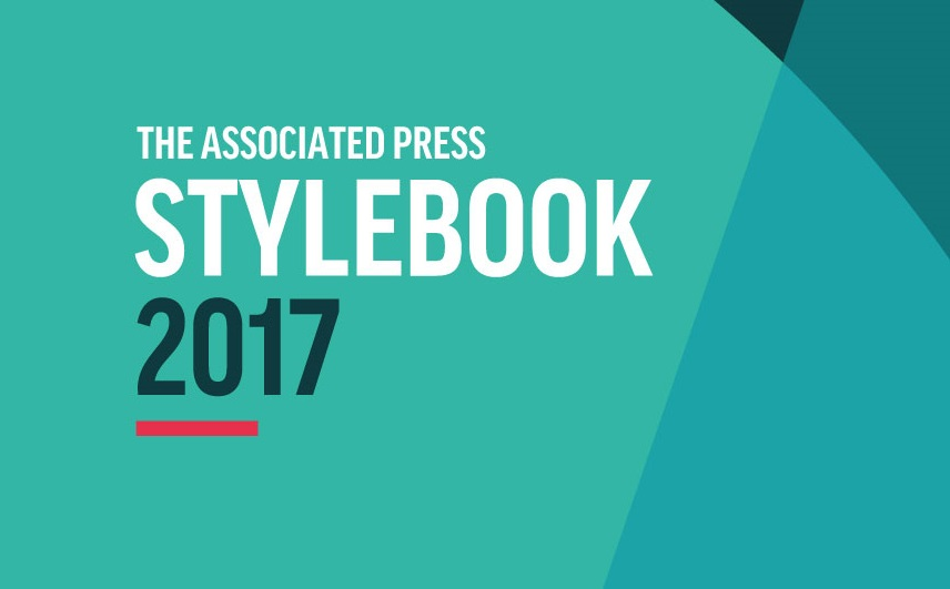 data journalism chapter debuts in 2017 ap stylebook. Black Bedroom Furniture Sets. Home Design Ideas