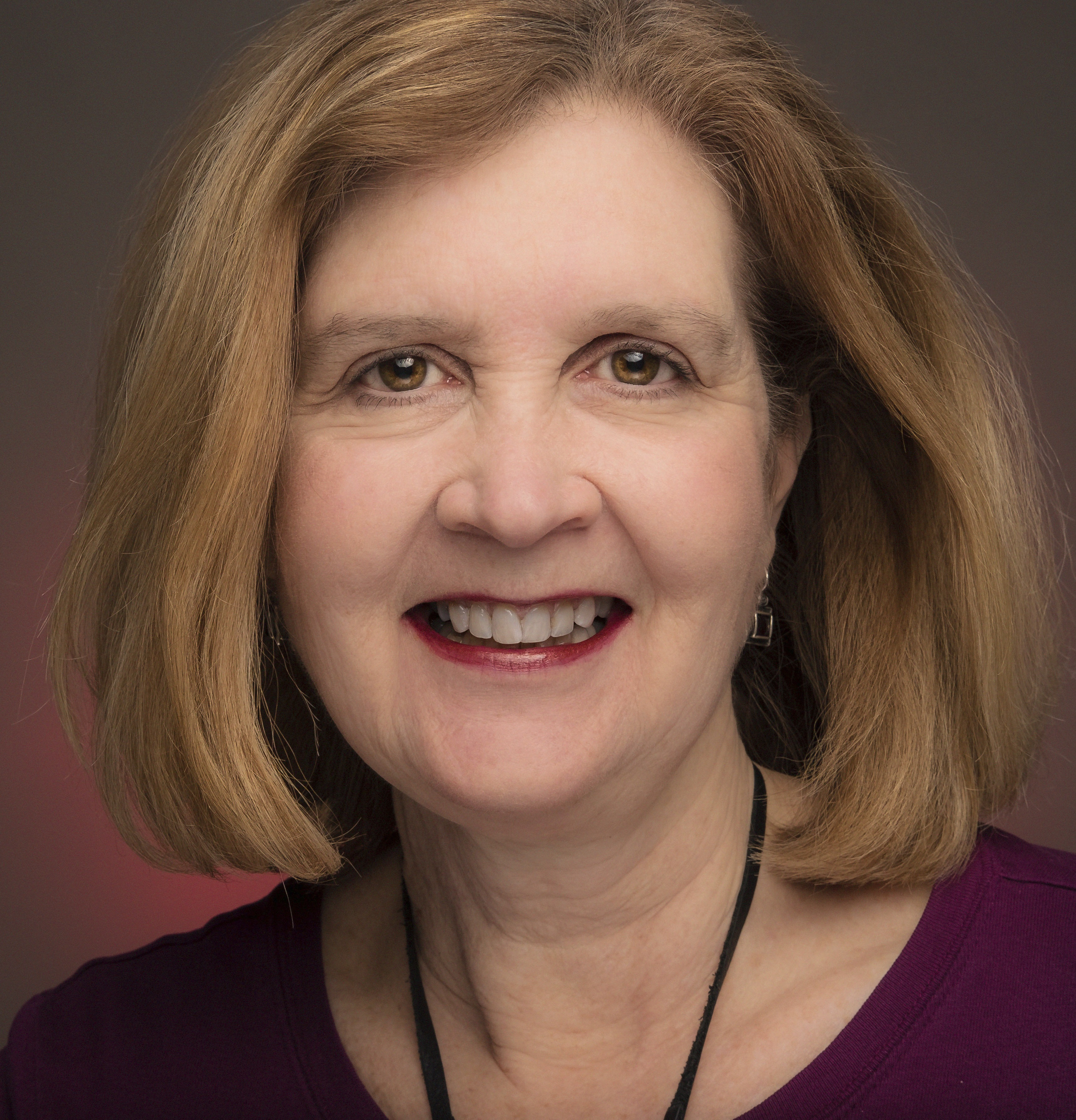 Nancy Benac headshot