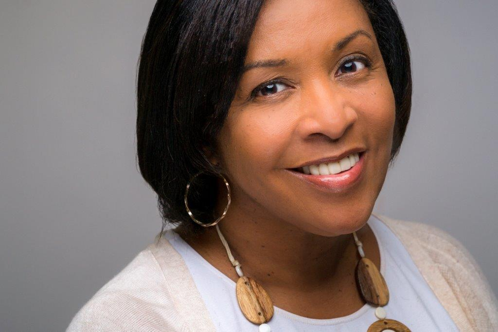 Race and Ethnicity Editor Sonya Ross. (AP Photo)
