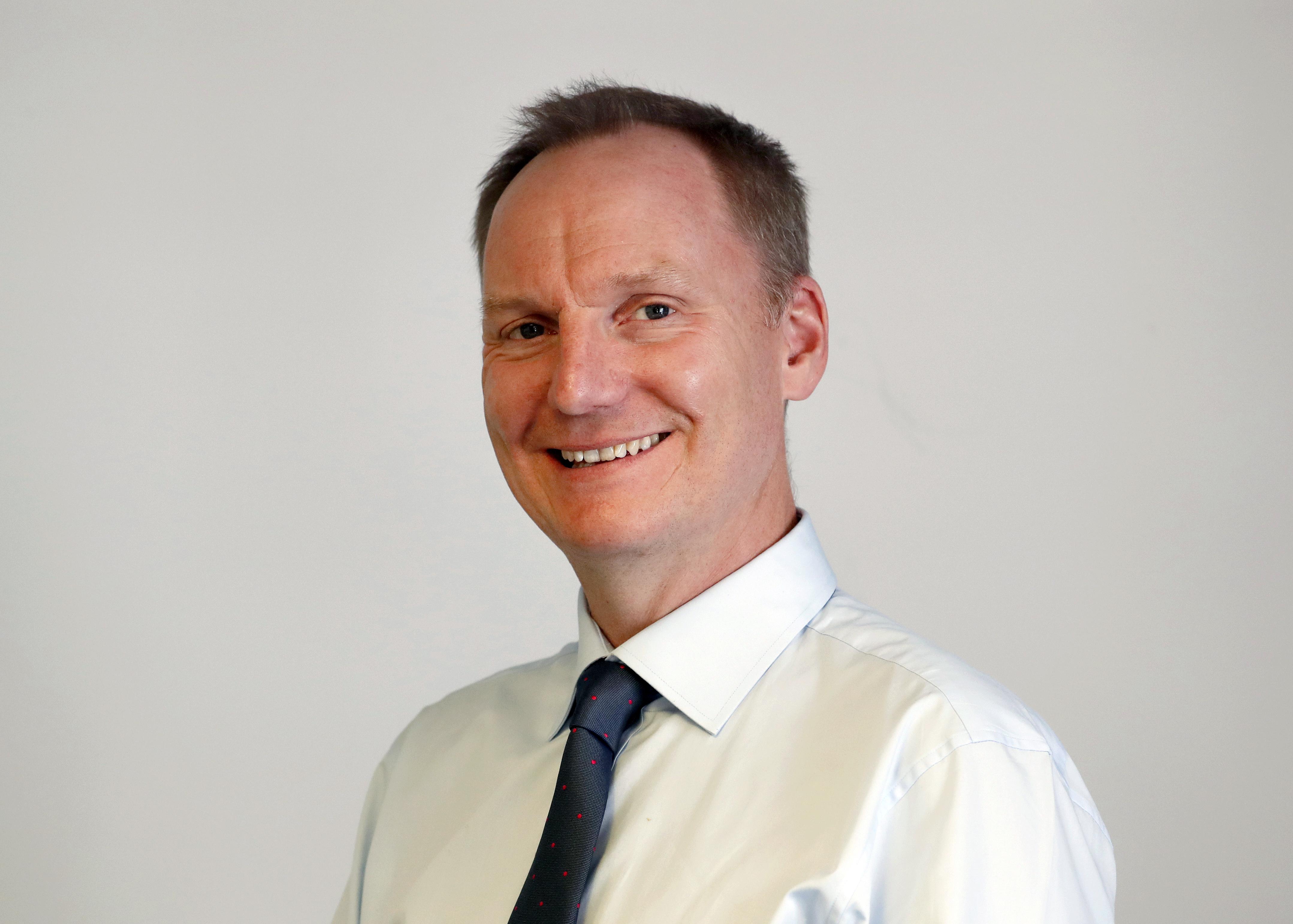 AP names James Jordan as deputy news director for Europe