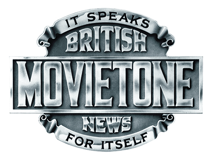 British Movietone logo