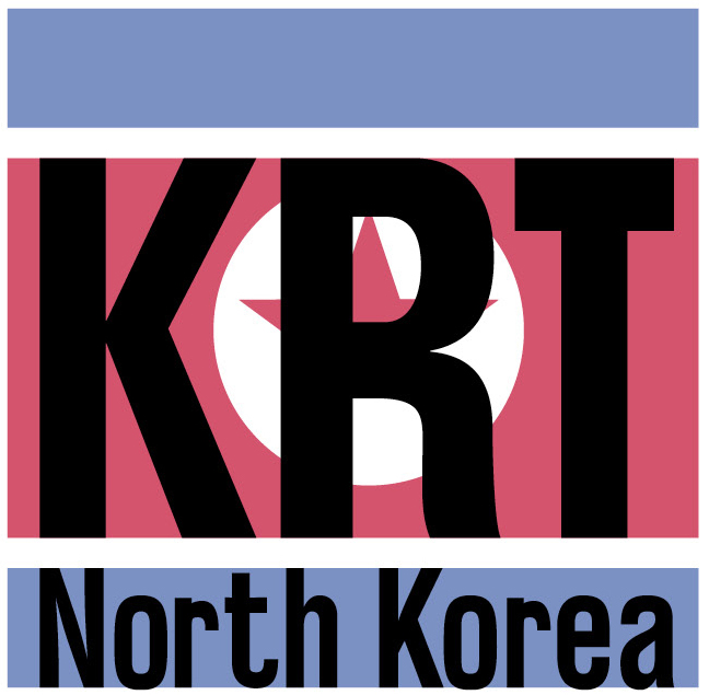 KRT North Korea logo