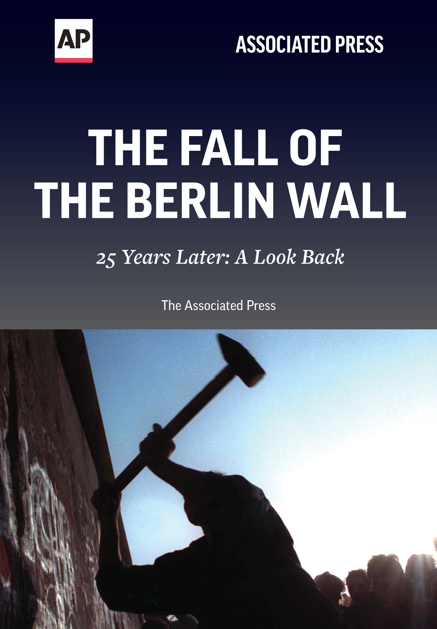 essay about fall of the berlin wall Moreover, two decades after the berlin wall fell, the spread of democracy has stalled between 1988 and 1990, as the cold war was winding down massive protests at either side of the berlin wall bring about the collapse of the east german government and the berliners flocked to the wall.